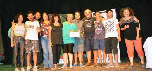 """El Teatro está de Fiesta en Eldorado: """"De Madres y de niños. Ríos de Teatro"""" fue seleccionada para participar en el próximo Festival Nacional del INT"""