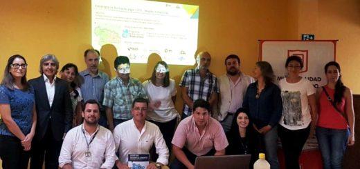 Parque Tecnológico Itaipú y UNaM coordinan acciones para transformar a municipios de la región en ciudades sustentable