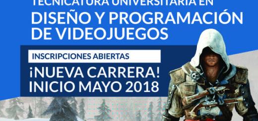 Lanzan la Tecnicatura Universitaria en Diseño y Programación de Videojuegos en la Universidad de la Cuenca del Plata sede Regional Posadas
