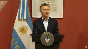 Desde el gobierno de Macri apuestan a la economía para revertir la caída en las encuestas