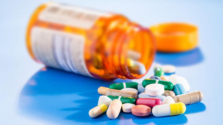 La ANMAT detectó lotes falsificados de diversos medicamentos