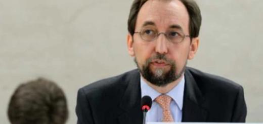 """La ONU denunció los """"mataderos prolíficos de seres humanos"""" en Siria, Congo, Burundi, Yemen y Myanmar"""