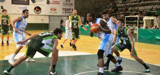 Liga Argentina: el Celeste apunta a vencer a Hindú en casa