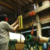"""AFCP:""""La industria papelera invirtió más de 315 millones de dólares en gestión ambiental entre 2003 y 2017"""""""