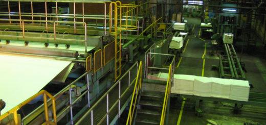 Osvaldo Vassallo: Hay que corregir lo que sea necesario en la industria de celulosa y papel, con diálogo y sin castigar a toda la actividad