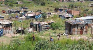 Uno de cada nueve habitantes del mundo pasa hambre