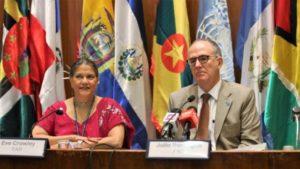 Según datos de la FAO, en América Latina y el Caribe existen 43 millones de personas en condición de hambre