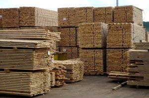 ¿Qué pasa que aún las industrias madereras no logran exportar?
