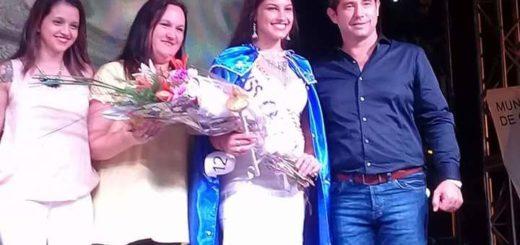 Candelaria disfrutó de un show musical de primer nivel, estrenó himno oficial y eligió a su reina