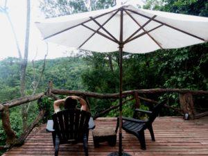 Tacuapi Lodge, un lugar para desconectarse y vivir la naturaleza desde el corazón de la selva misionera