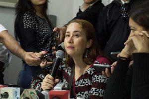 """Roxana Rivas: """"Los abortos no van aumentar porque estén legalizados, es una cuestión de salud pública"""""""