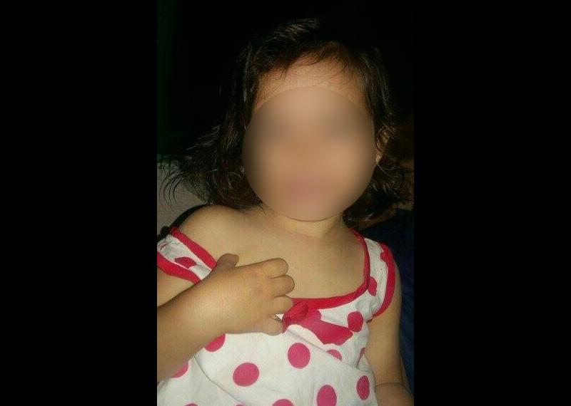 Posadeña denunció que su ex pareja secuestró a su hija hace una semana: «Si volvés conmigo, vas a ver a tu nena»