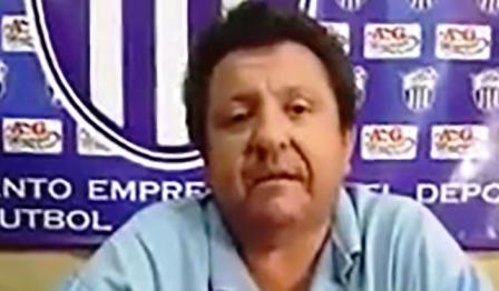 Una nueva revelación complica al gerenciador de Rubio Ñu de Luque: «Hacía orgías con menores»