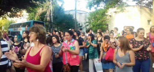 Realizarán una nueva manifestación por las calles del barrio El Palomar reclamando más seguridad en Posadas