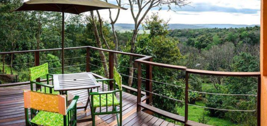Amaraka Lodge: un lugar para el descanso y la aventura en contacto con la naturaleza