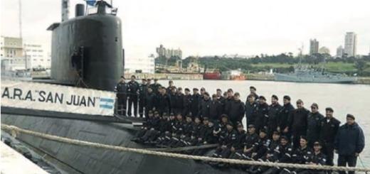 ARA San Juan: revelan tres contactos del submarino horas después de la supuesta explosión