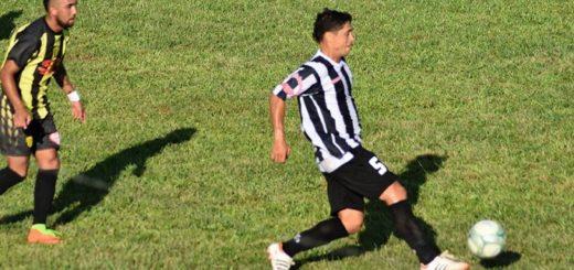 Atlético Posadas derrotó a Tuyutí y sigue derecho en el Federal C