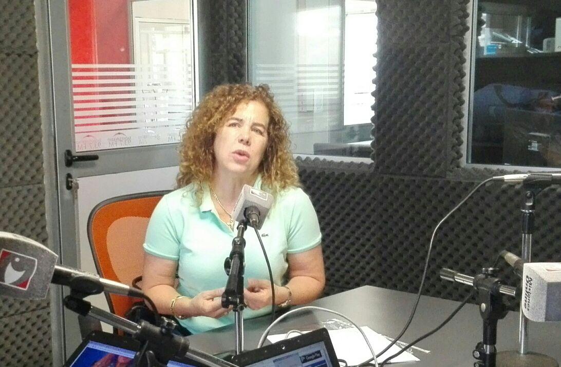 Robo millonario: la abogada Beccaluva denunció amenazas de muerte y pidió protección policial