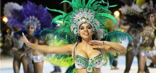 Carnavales posadeños 2018: más de 25 mil personas disfrutaron este fin de semana y hoy se sabrá cuál es la comparsa ganadora