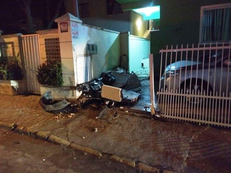 Un misionero pasado de copas atropelló a dos turistas argentinos en Bombinhas, Brasil