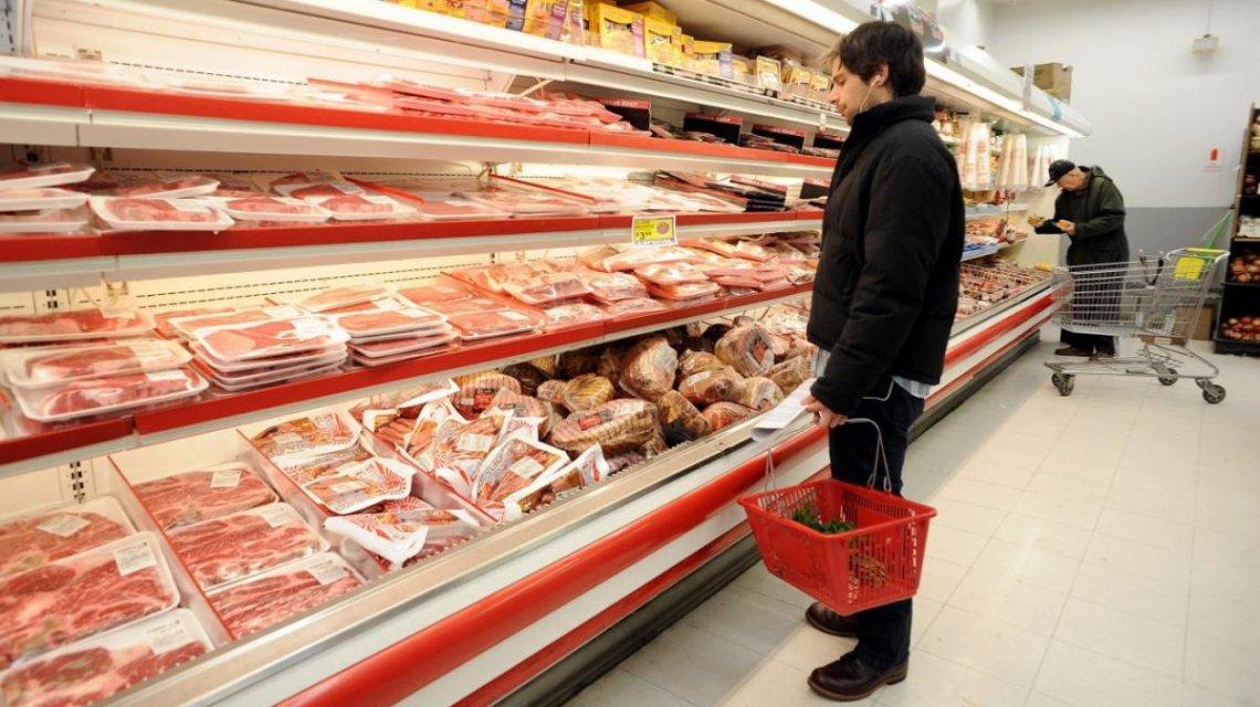 Entró en vigencia la rebaja del IVA para pollo y cerdo