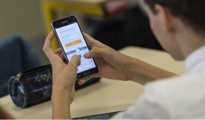 En Francia prohibirán el uso de teléfonos celulares en las escuelas y los «ring tones» serán reemplazados por voces humanas
