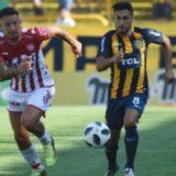Superliga: Estudiantes venció a Newell's y extendió su buen momento