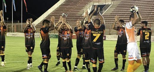 Apostó y perdió: con mayoría de titulares, Crucero quedó eliminado de la Copa Argentina