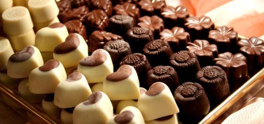 Día de los Enamorados: ¿Cuáles son los beneficios del chocolate para la salud y cuál es la porción adecuada?