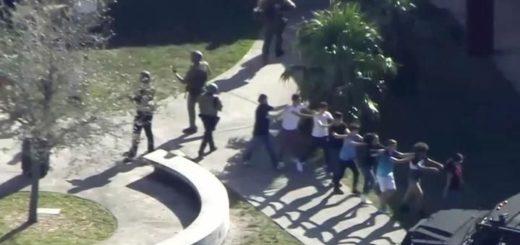 """Tiroteo en Estados Unidos: """"fue el peor día de mi vida"""", dijo una argentina que sobrevivió a la matanza"""