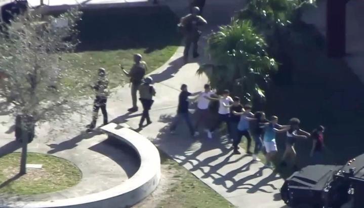 Tiroteo en Estados Unidos: «fue el peor día de mi vida», dijo una argentina que sobrevivió a la matanza