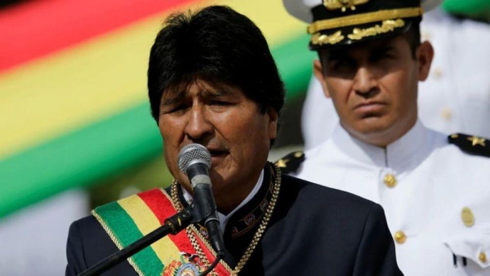 Bolivia: el Gobierno de Evo Morales rechaza atender a los argentinos en sus hospitales