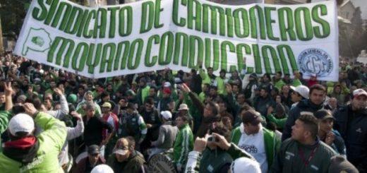 """Marcha del 21F: el Gobierno porteño anticipó que """"si ocurre algo"""", la orden de la Policía es actuar"""