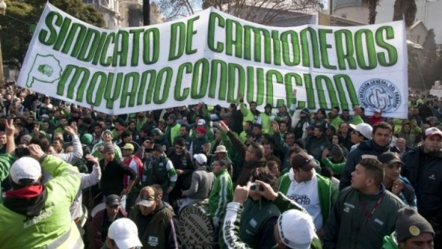 """Marcha del 21F: el Gobierno porteño anticipó que """"si ocurre algo», la orden de la Policía es actuar"""