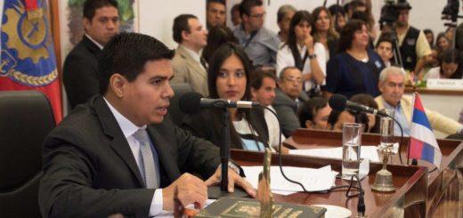 Iniciarán sus actividades las Comisiones Permanentes del Concejo Deliberante posadeño