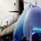 """""""Mi marido me dijo que lo espere"""": el relato de la esposa de un submarinista"""