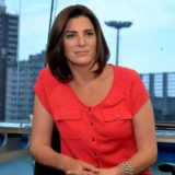 El médico gastroenterólogo que le realizó la endoscopía a Débora Pérez Volpin se esfumó de las redes sociales