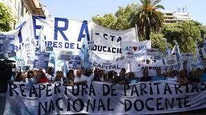 A días del inicio de clases, Misiones continúa siendo la única provincia del país que logró un acuerdo paritario