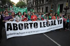 Desde el gobierno nacional ponen en duda que el Congreso sancione una ley de aborto