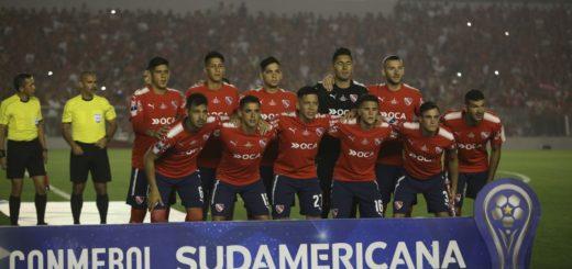 Independiente fue sancionado por difundir un video con gestos racistas