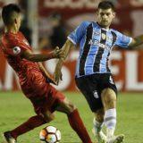"""Recopa Sudamericana: Martín Benítez apela a """"la mística roja"""" para la revancha de hoy"""
