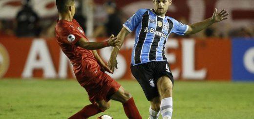 Independiente y Gremio se enfrentan hoy en el duelo que definirá el campeón de la Recopa Sudamericana