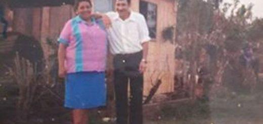 Busca a su hermano, Irineo Villalba, en Misiones