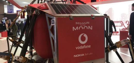 Los gigantes tecnológicos se alían para llevar el 4G a la Luna