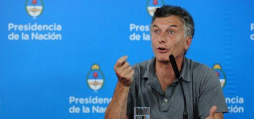 El presidente Macri abrirá hoyun foro del G20 sobre energías renovables