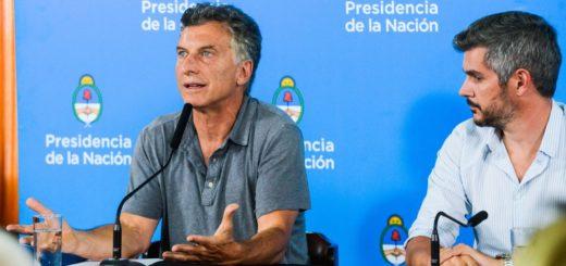 Mauricio Macri defendió al policía Chocobar y cuestionó el fallo de los jueces