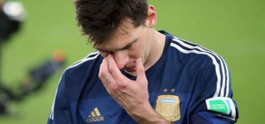 Mundial Rusia 2018: se filtró la camiseta alternativa de la Selección Argentina