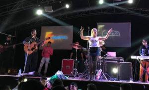 "La competencia ""Misiones Canta"" suma a bandas de folklore esta semana"