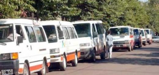 Transporte escolar: anuncian aumentos para este año y protestas por los espacios exclusivos