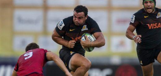 Esta tarde los Jaguares irán por su segundo triunfo en el Súper Rugby